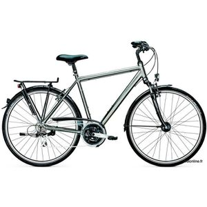 VTC VTC Homme RALEIGH OAKLAND Couleur - Anthracite, Ta