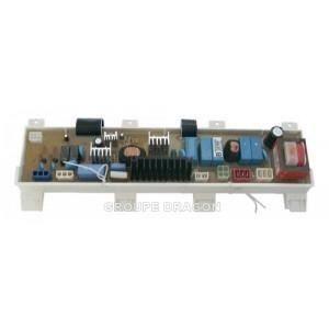 Platine de commande 6871ec1060b pour lave linge goldstar l g wd 1030f wd1 - Lave linge pour studio ...