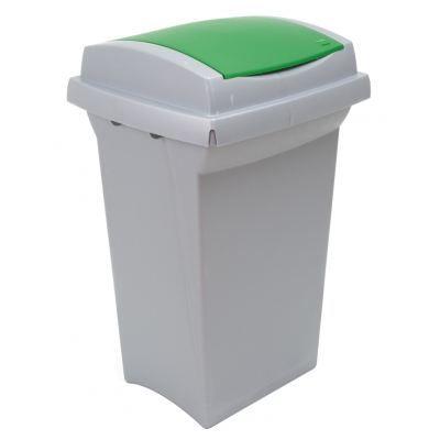 Poubelle recyclage couleur vert achat vente poubelle corbeille poubelle - Poubelle recyclage maison ...