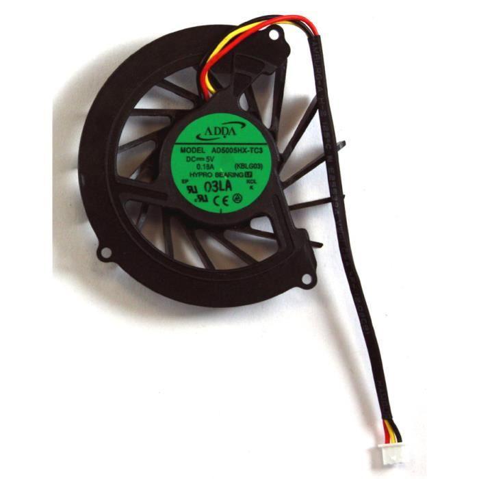 acer aspire 4535g ventilateur pour ordinateurs portables prix pas cher cdiscount. Black Bedroom Furniture Sets. Home Design Ideas