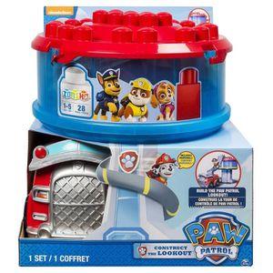 camion pompier pat patrouille achat vente jeux et jouets pas chers. Black Bedroom Furniture Sets. Home Design Ideas