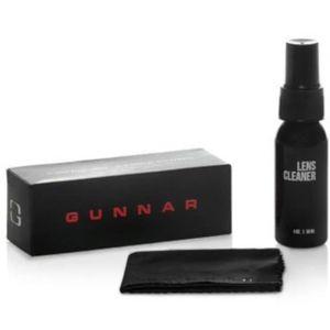 GUNNAR Kit de nettoyage lunettes