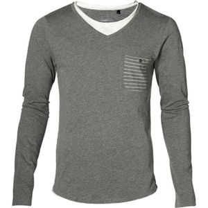 T-SHIRT Tee-shirt manches longues O'Neill Lm Double UP