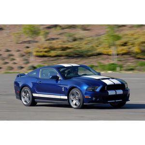 STAGE DE PILOTAGE Piloter Shelby GT500 5 tours de circuit Le Luc