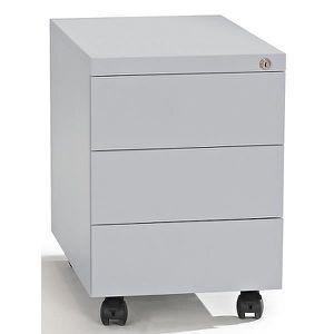 Caisson bureau avec serrure achat vente caisson bureau avec serrure pas cher cdiscount - Caisson roula nt ...