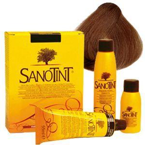 COLORATION 14 - Blond Foncé Coloration Teinture Sanotint -…