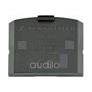 CASQUE - ÉCOUTEUR AUDIO Sennheiser Accumulateur rechargeable BA 300