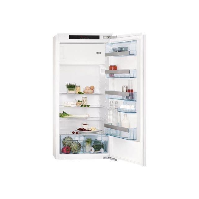 refrigerateur encastrable aeg sks81200 achat vente r frig rateur classique refrigerateur. Black Bedroom Furniture Sets. Home Design Ideas