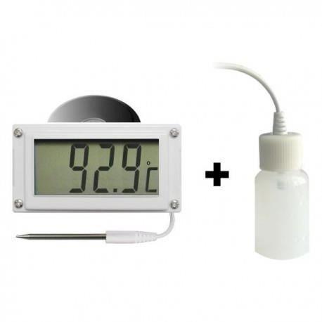 module de temp rature 9290at ralentisseur thermique. Black Bedroom Furniture Sets. Home Design Ideas
