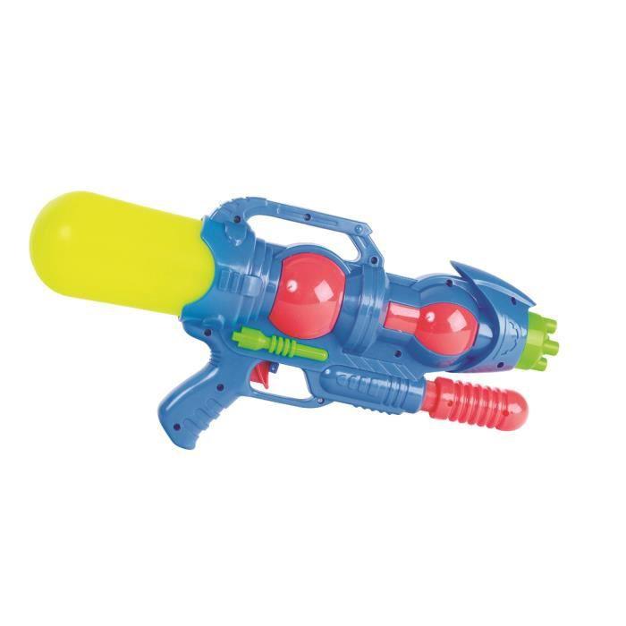 Pistolet eau pression 38 cm achat vente pistolet for Augmenter pression d eau