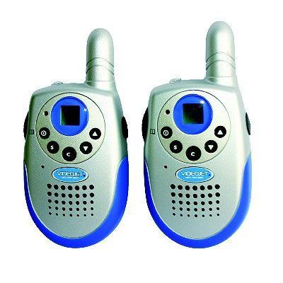talkie walkie longue port e achat vente talkie walkie jouet cadeaux de no l cdiscount. Black Bedroom Furniture Sets. Home Design Ideas