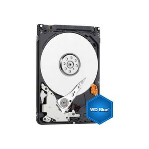Western Digital HDD Red WD10JFCX - 1To - 16Mo - 2.5\