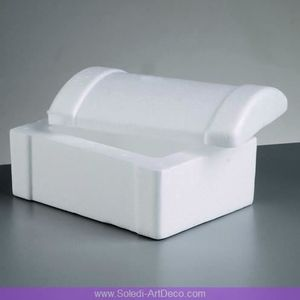Support polystyrene achat vente support polystyrene pas cher cdiscount - Support polystyrene gifi ...