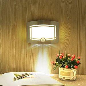 Lampe murale d tecteur de mouvement sans fil achat vente lampe murale d tecteur de m cdiscount - Detecteur de mouvement ne s eteint plus ...