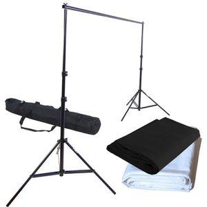 kit fond studio achat vente pas cher soldes cdiscount. Black Bedroom Furniture Sets. Home Design Ideas