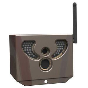 PIÈCES DÉTACHÉES VIDÉO Boitier de sécurité en métal pour caméra petite…