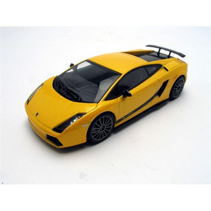 Autoart 1 43 Lamborghini Gallardo Superleggera Ja Achat