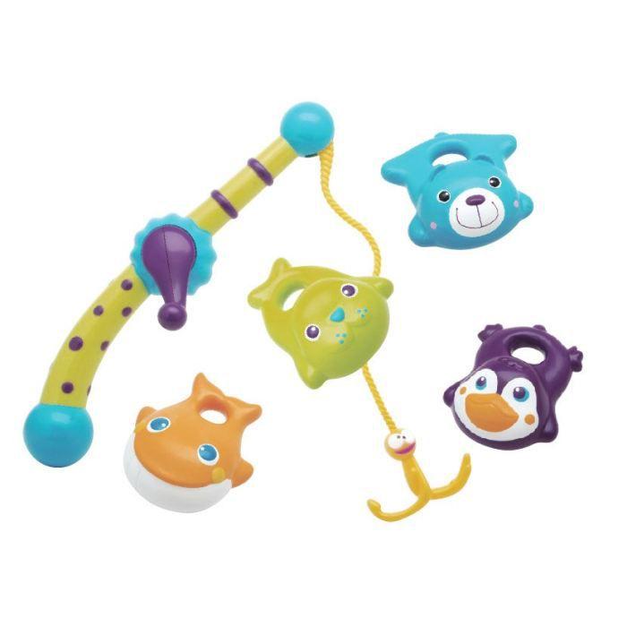 игрушка для купания рыбалка 100795530