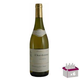 VIN BLANC Chardonnay d'Autrefois