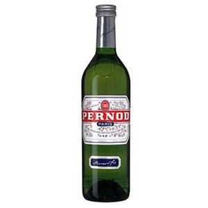 Apéritif anisé Pernod 45° (70cl)