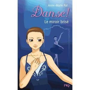 Miroir de danse achat vente miroir de danse pas cher for Le miroir brise