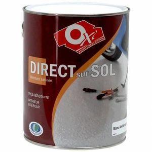 peinture ciment exterieur achat vente peinture ciment exterieur pas cher cdiscount. Black Bedroom Furniture Sets. Home Design Ideas