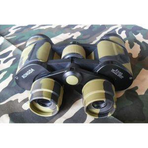 paire de jumelles camouflage boshile 8x40 zoom camping ev nement nature outdoor achat vente. Black Bedroom Furniture Sets. Home Design Ideas