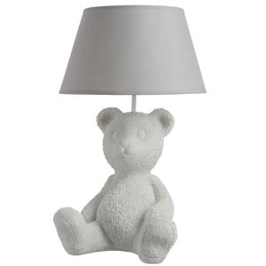 lampe ours achat vente lampe ours pas cher cdiscount. Black Bedroom Furniture Sets. Home Design Ideas