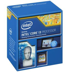 PROCESSEUR Intel® Core i3-4150 Haswell Refresh