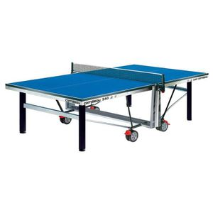 Table ping pong pliable achat vente pas cher soldes cdiscount - Achat table ping pong ...