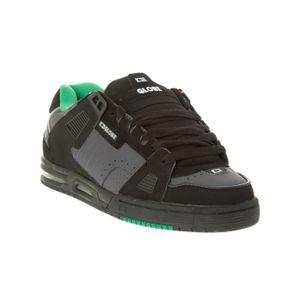 skate shoes globe achat vente skate shoes globe pas. Black Bedroom Furniture Sets. Home Design Ideas