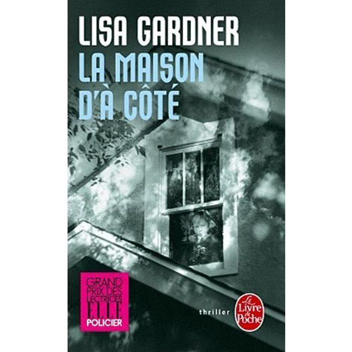 la maison d 224 c 244 t 233 achat vente livre gardner lgf le livre de poche parution 29 08 2012