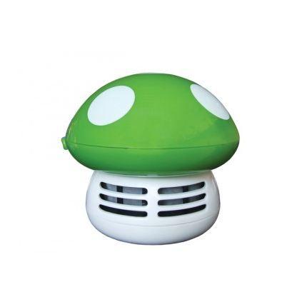 aspirateur de bureau champignon couleur vert achat vente aspirateur a main cdiscount. Black Bedroom Furniture Sets. Home Design Ideas