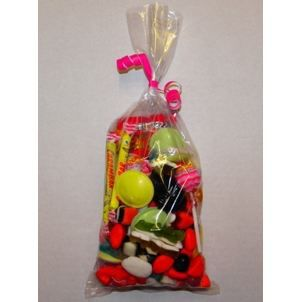 Sachets cbon anniversaire 450g vendus par 5 sac achat vente confiserie de sucre sachets - Sac bonbon anniversaire a fabriquer ...
