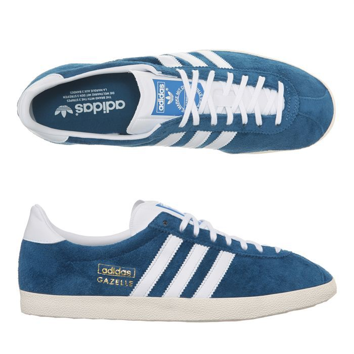 Chaussures Gazelle Pas Cher