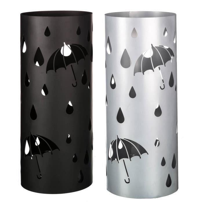 Parapluie stand et gouttes sur le mod le m tallique 15 for Stand parapluie occasion