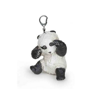 porte cl s panda b b jouant achat vente porte cl s 3465000022150 cdiscount. Black Bedroom Furniture Sets. Home Design Ideas