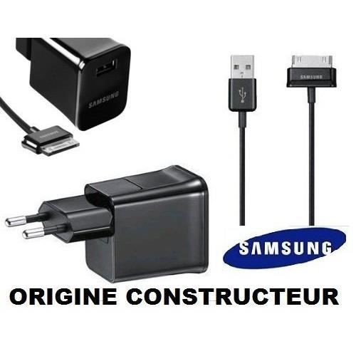 chargeur samsung galaxy tab 2. Black Bedroom Furniture Sets. Home Design Ideas