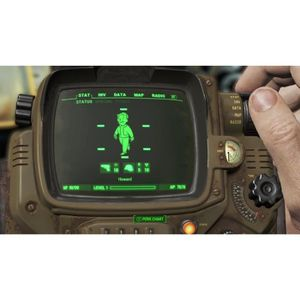 Fallout 4 Jeu PS4