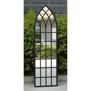 miroir fenetre achat vente miroir fenetre pas cher cdiscount. Black Bedroom Furniture Sets. Home Design Ideas