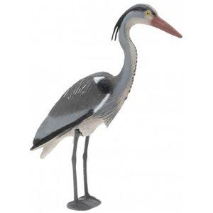 statue de heron achat vente statue de heron pas cher. Black Bedroom Furniture Sets. Home Design Ideas