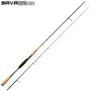 Savage Gear Matériel de pêche, pour pêche en mer et pêche en rivière