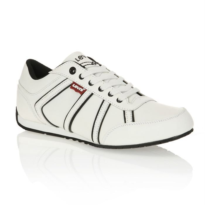 chaussures levis homme