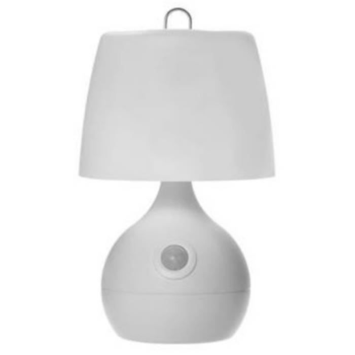 lampe nomade sans fil 12 led d tecteur de mouvement achat vente lampe nomade sans fil 12. Black Bedroom Furniture Sets. Home Design Ideas