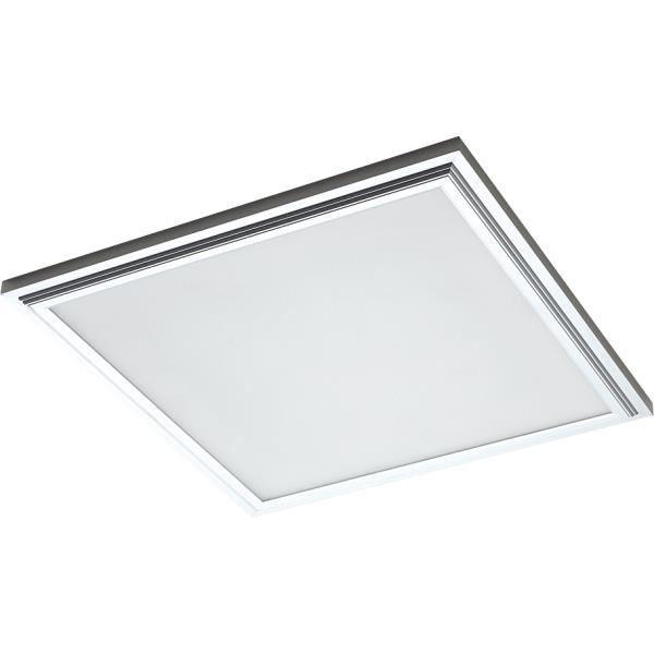 dalle led 60x60 45w blanc naturel achat vente dalle led 45w 600x600 blanc polycarbonate. Black Bedroom Furniture Sets. Home Design Ideas