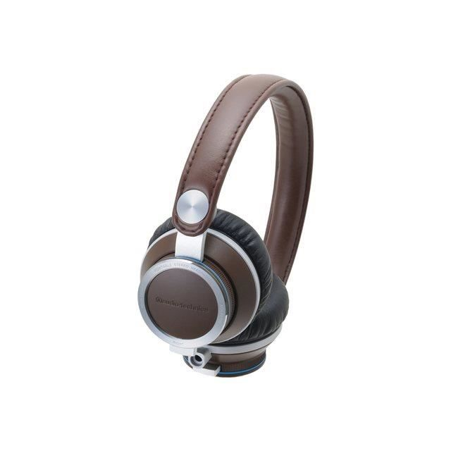 casque vintage on ear audio technica ath re700 achat. Black Bedroom Furniture Sets. Home Design Ideas