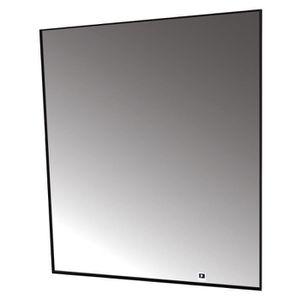 Miroir salle de bain largeur 80 cm achat vente miroir for Miroir salle de bain 90 x 80