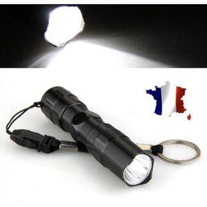 lampe torche les plus puissante achat vente lampe torche les plus puissante pas cher cdiscount. Black Bedroom Furniture Sets. Home Design Ideas