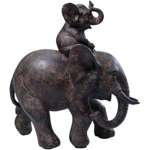 figurine elephant achat vente jeux et jouets pas chers. Black Bedroom Furniture Sets. Home Design Ideas