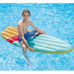 matelas gonflable piscine achat vente jeux et jouets pas chers. Black Bedroom Furniture Sets. Home Design Ideas